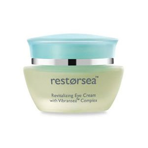 restorsea eye cream