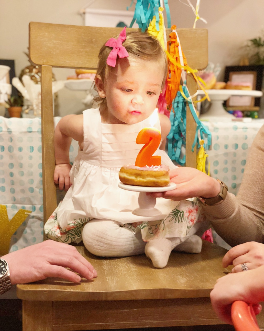 Sophie's cake